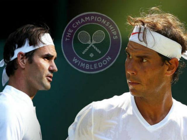 Kinh điển Federer – Nadal hạ màn: Vua hết phép, đừng mơ đoạt Grand Slam