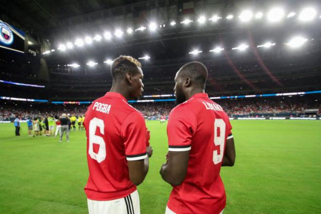 SAO MU tỏa sáng World Cup: Cờ đã đến tay, liệu Mourinho có phất? - 1