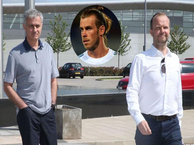 """MU rối loạn vì Bale: Mourinho mâu thuẫn sếp lớn, """"cược sinh mệnh"""" vào Sanchez"""