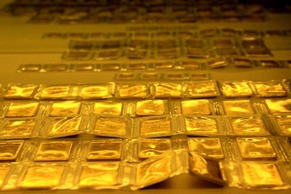 Giá vàng hôm nay 20/7: Vàng nối dài chuỗi ngày tồi tệ - 1