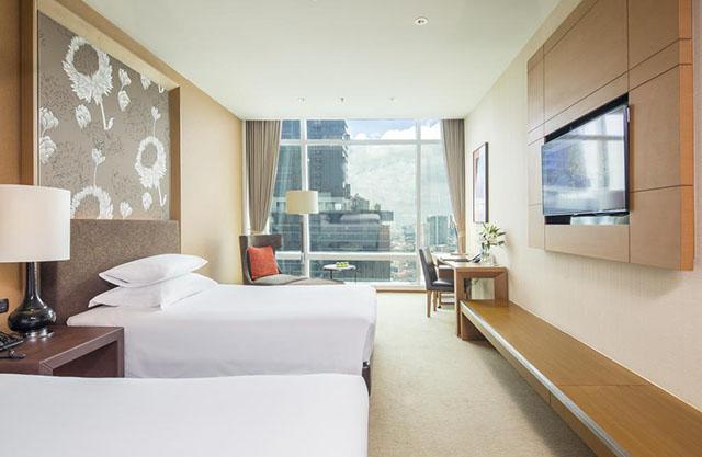5 bí quyết giúp bạn tiết kiệm tiền khi đặt phòng khách sạn - 1