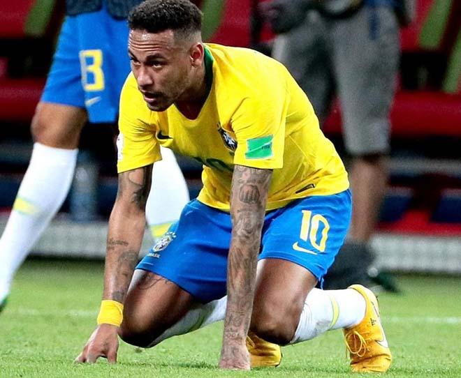 """Hậu World Cup: """"Vua chuyển nhượng"""" Neymar mất ngôi, siêu sao 200 triệu euro là ai? - 1"""