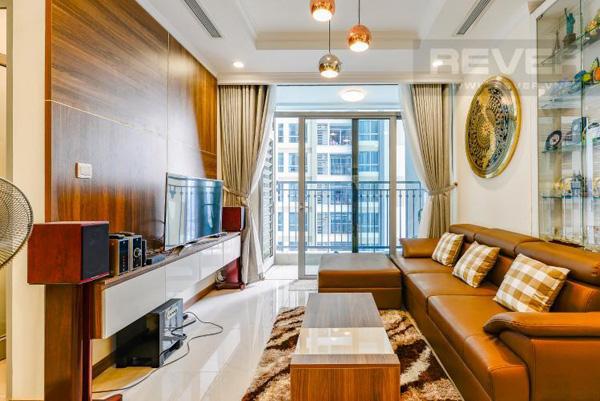 Những điều bạn nên làm trước khi cho thuê căn hộ chung cư - 1