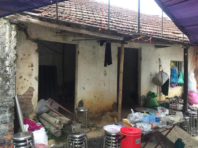Tấm lòng nhân ái của người vợ bị chồng sát hại tại nhà riêng - 1
