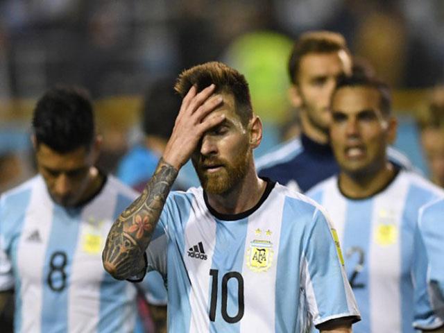 """""""Ông trùm"""" khét tiếng sau World Cup: """"Đại ca"""" Messi sai lầm, báo hại Argentina vỡ mộng"""