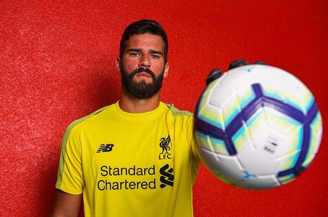 Điên rồ Liverpool: 174 triệu bảng mua sao hạng B, kém xa Galacticos 2.0 của Real - 1