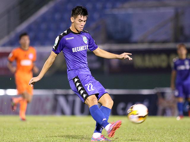 Tân binh U23 Việt Nam 2 tháng 11 bàn: Háo hức lấy suất Công Phượng