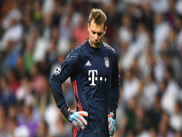 """Ông trùm khét tiếng sau World Cup: Bi kịch thủ lĩnh Neuer, thảm họa """"Cỗ xe tăng"""""""