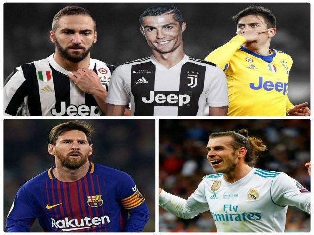 """Liên minh Ronaldo - Juventus: Chuốc thêm kẻ thù, cả châu Âu chờ """"xé xác"""""""