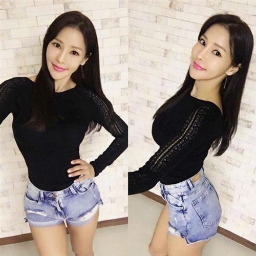 Người đẹp 46 tuổi xứ Hàn trẻ nhờ múa cột - 6