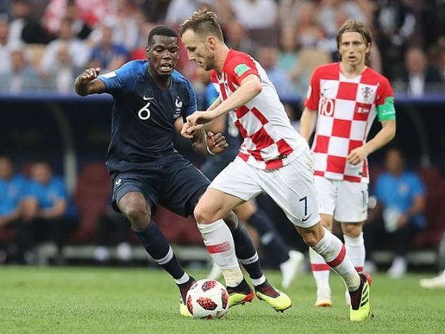 """""""Siêu bom tấn"""" hè: Barca phát cuồng Pogba, MU gạ đổi á quân World Cup"""