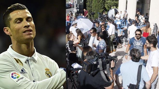 """Ronaldo bán nhà, dứt tình """"xứ Bò tót"""": Phẫn nộ vì 495 tỷ đồng - 1"""