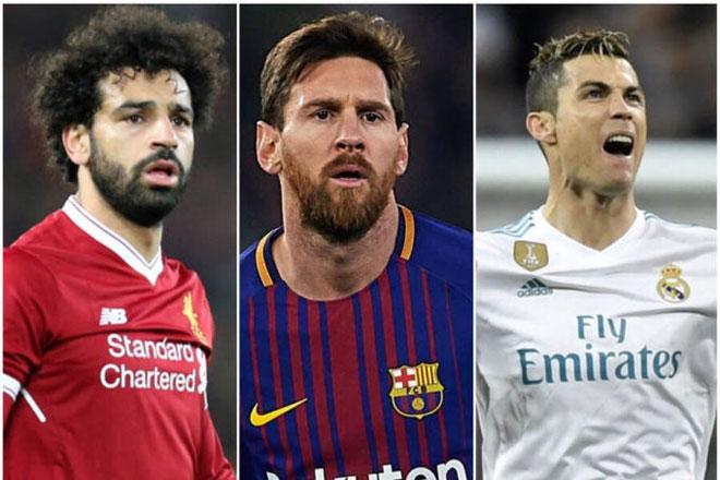 Quả bóng Vàng 2018: Deschamps loại sốc Mbappe, chọn Pogba đấu Ronaldo - 1