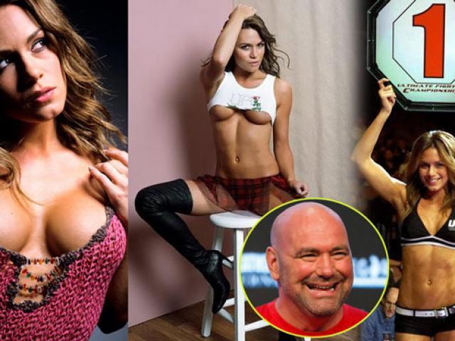 """Bị """"Bố già"""" UFC chiếm đoạt nhiều lần: Ngọc nữ không 1 lần dám hé răng"""