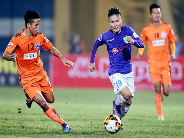 Hanoi varsity championship V-League 2018: opponents are respected for super records