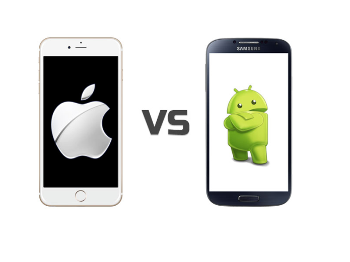 what is better iphone or android iphone vs android 13 reasons iphone is better in 2018 19550