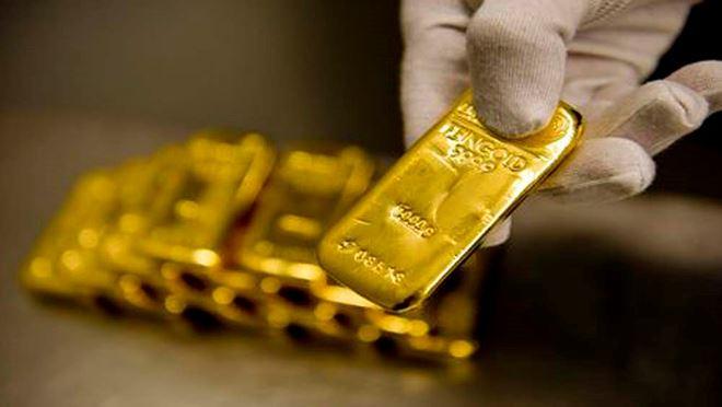 Giá vàng hôm nay 24/7: Vàng quay đầu trượt dài - 1