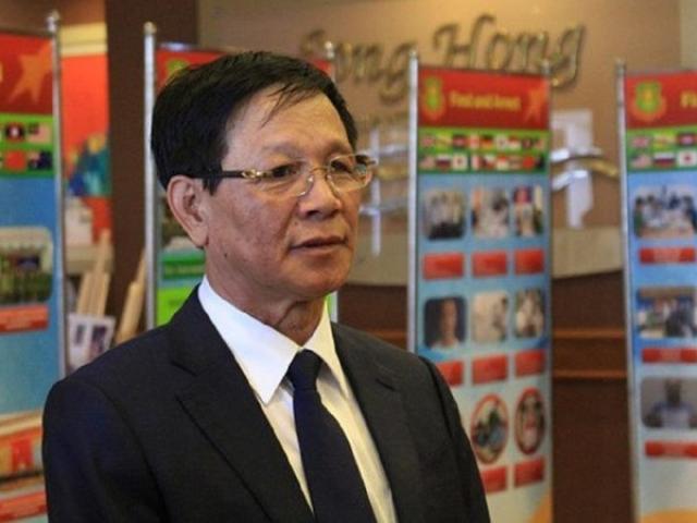 Vụ đánh bạc ngàn tỉ: Công an thu được gì từ nhà ông Phan Văn Vĩnh?
