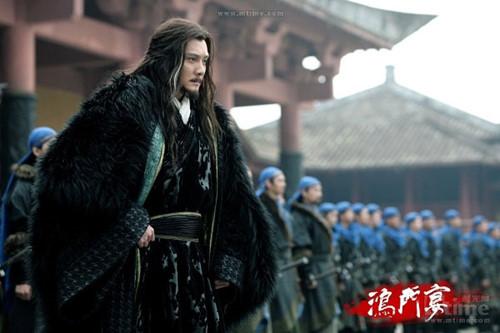 Vụ thảm sát 20 vạn quân Tần sau khi Tần Thủy Hoàng qua đời - 1