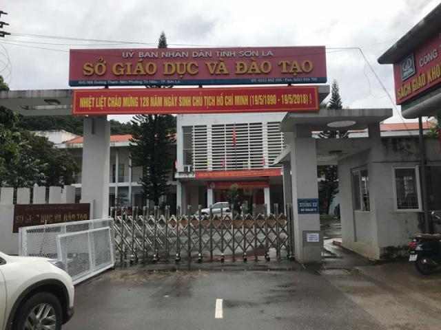 Tin tức trong ngày - Khởi tố vụ án gian lận thi cử tại Sơn La