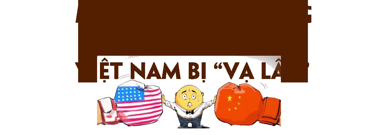 Image result for Chiến tranh thương mại Mỹ-Trung ảnh hưởng tới Việt Nam