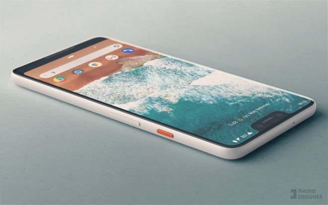 Những thay đổi của Android P có thể là cú đánh mạnh vào iOS và iPhone - 1