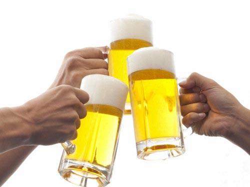 Vì sao người Nhật uống nhiều rượu bia mà không bị rối loạn tiêu hóa? - 1