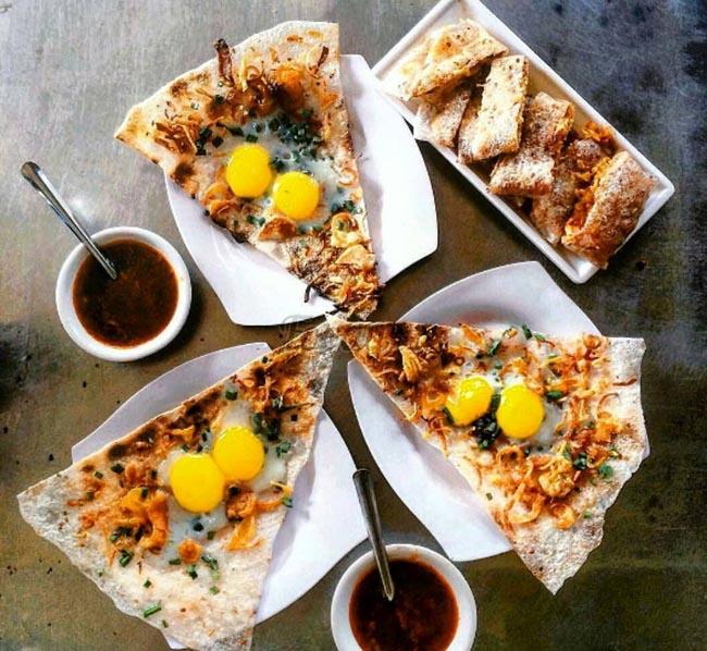 Điểm danh các quán ăn bạn nhất định phải thử một lần khi đến Đà Nẵng - 1
