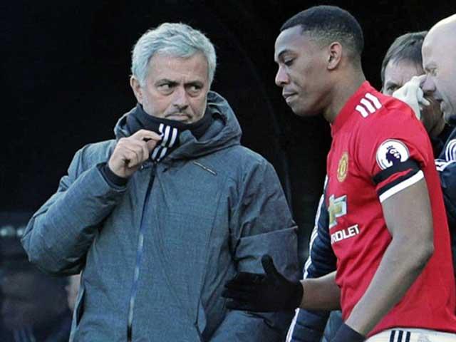 MU bán Martial: Mourinho dẫm vết xe đổ Lukaku, De Bruyne?