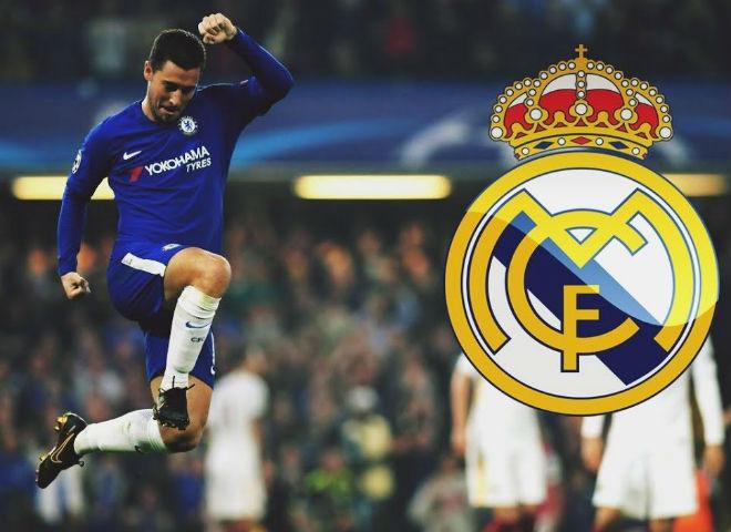 """Real """"đánh cả cụm"""" thu phục 3 SAO Chelsea: Xô đổ kỷ lục Neymar - 1"""