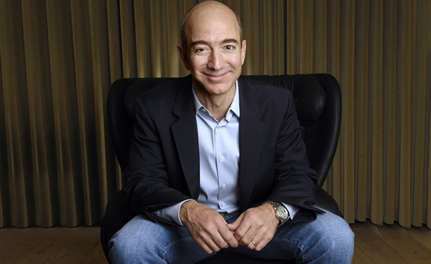 6 lý do khiến Jeff Bezos là tỷ phú giàu nhất lịch sử thế giới - 1