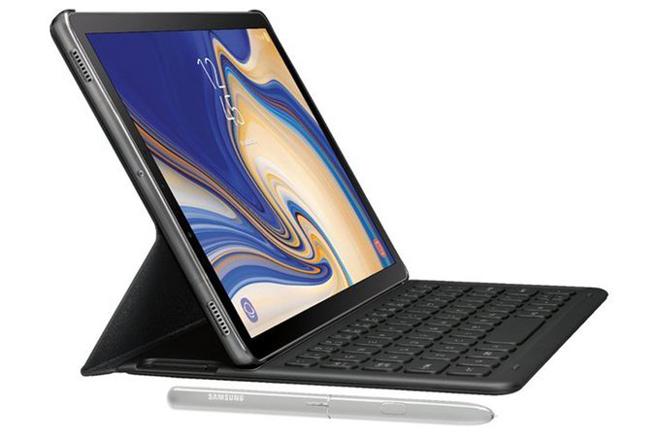 iPad Pro còn lâu mới bì kịp Galaxy Tab S4 năm nay - 1