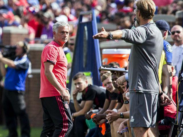 """MU """"thua chiến thuật"""" Liverpool: Mourinho mưu cao vòi 200 triệu bảng"""