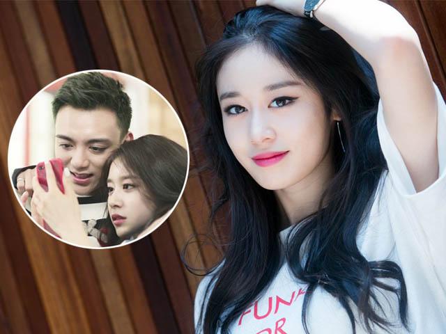 Người đẹp T-ara bất ngờ nhập viện, hủy hát chung với Soobin Hoàng Sơn