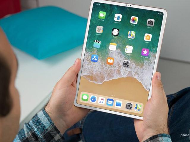 Học theo iPhone, iPad 2018 sẽ không còn giắc cắm tai nghe