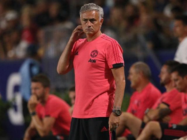 MU lâm nguy: Mourinho cầu cứu dàn SAO World Cup, thử lòng Pogba