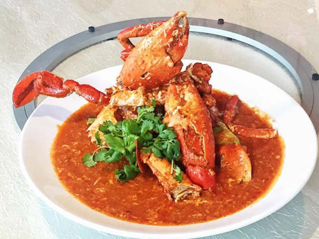 Du lịch tới Singapore ăn gì ở đâu là tuyệt nhất