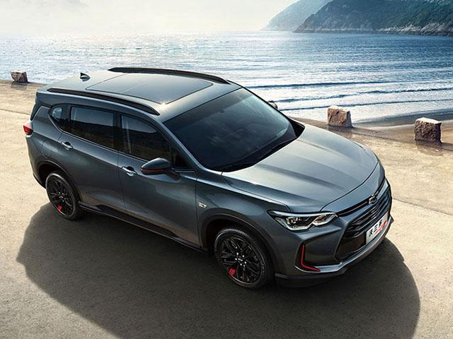 MPV 7 chỗ Chevrolet Orlando 2019 chính thức ra mắt