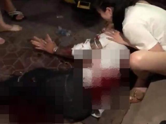 Thanh niên 9x kể lại giây phút bị 2 kẻ bịt mặt chém đứt gân chân, tay