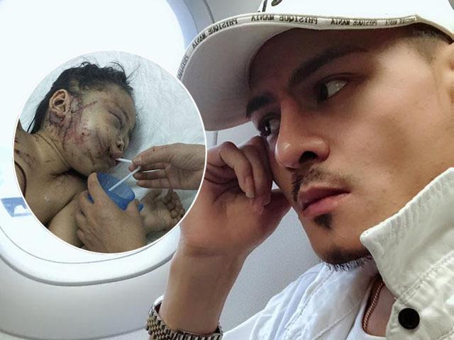 Hoa Vinh dùng lời gây sốc khi nói về vụ tai nạn Quảng Nam