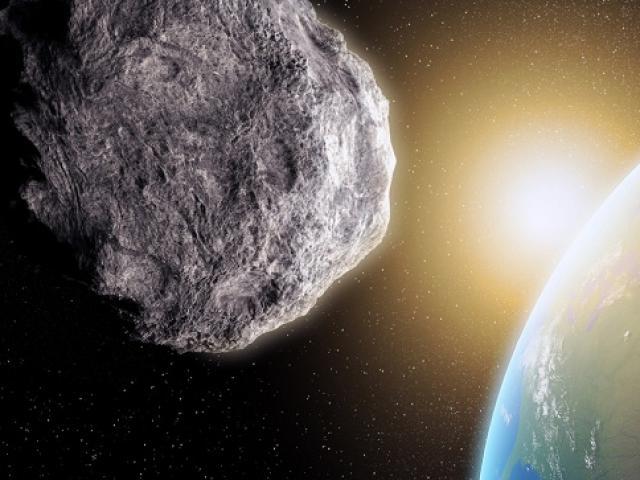 TQ tính bắt tiểu hành tinh, đem về Trái đất khai thác khoáng sản