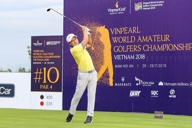 5 gôn thủ xuất sắc nhất Vinpearl WAGC Vietnam 2018 tham dự VCK giải WAGC thế giới - 1