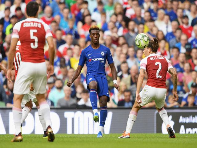 Video, kết quả bóng đá Arsenal - Chelsea: Bàn thắng bù giờ, vỡ òa luân lưu
