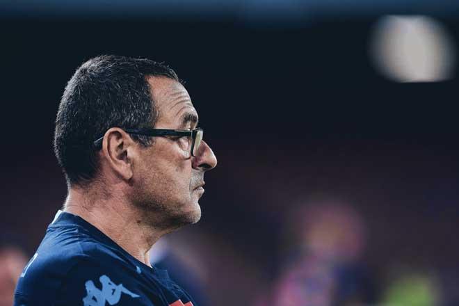 """Siêu cúp Anh Man City - Chelsea: """"Chiến tướng"""" Sarri thị uy Pep - Mourinho - 1"""