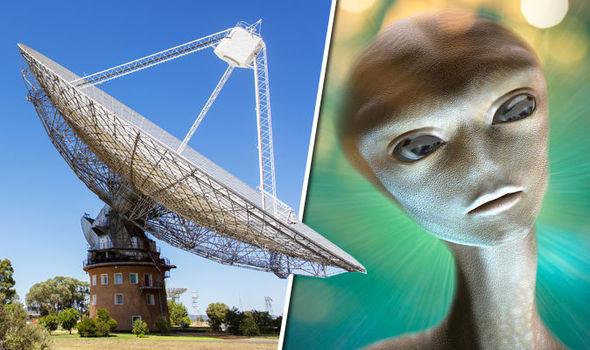 Phát hiện tín hiệu radio bí ẩn nghi của người ngoài hành tinh - 1