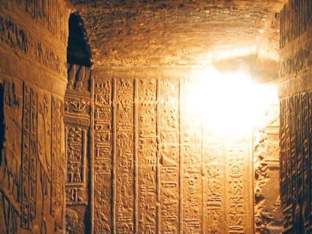 Đi tìm câu trả lời cho những bí ẩn ngàn năm: Kim tự tháp Ai Cập