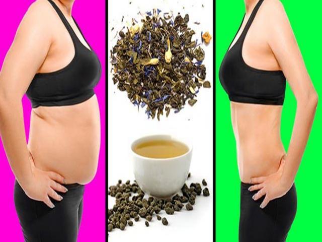 Khỏi cần tập gym giữ dáng, chỉ cần uống 11 loại trà này cũng giảm cân thần tốc