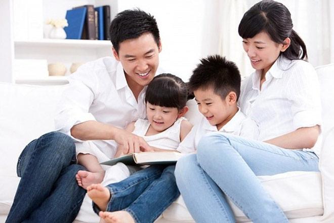 """Giữ được hạnh phúc gia đình nhờ thoát """"nỗi khổ"""" viêm đại tràng - 1"""