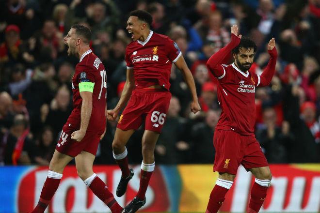 Tin HOT bóng đá tối 3/8: Liverpool mua 4 SAO vẫn khó vô