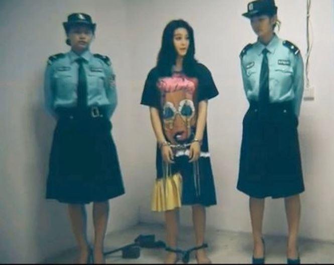 Ai sẽ thay Phạm Băng Băng ngôi nữ hoàng thời trang? - 1